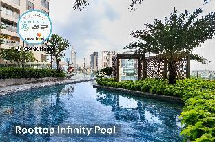 %name CBD Luxury Decor 2BR Amazing View 16th  Ho Chi Minh City