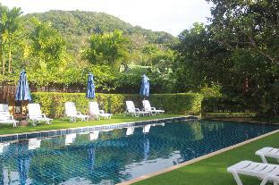 Baan Panwa Resort บ้านพันวารีสอร์ต
