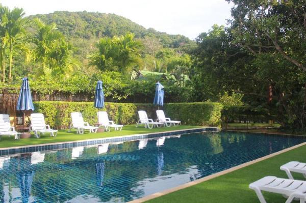 Baan Panwa Resort & Spa Phuket