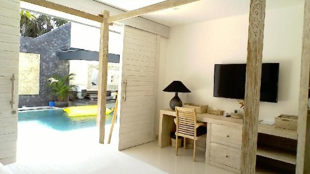 VILLA FRANTICK , 3 bedroom for 6 People
