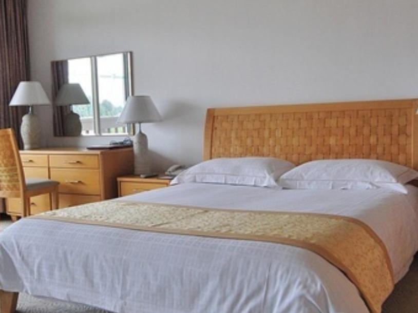 Kunming Dianchi Garden Hotel & Spa