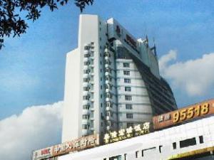 Kunming Tailong Hongrui Hotel