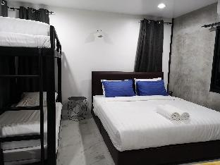 [ムエン]アパートメント(24m2)| 1ベッドルーム/1バスルーム Ban Suan Lung Oz Deluxe