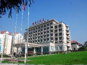 Qingdao Haiqing Seaview Hotel