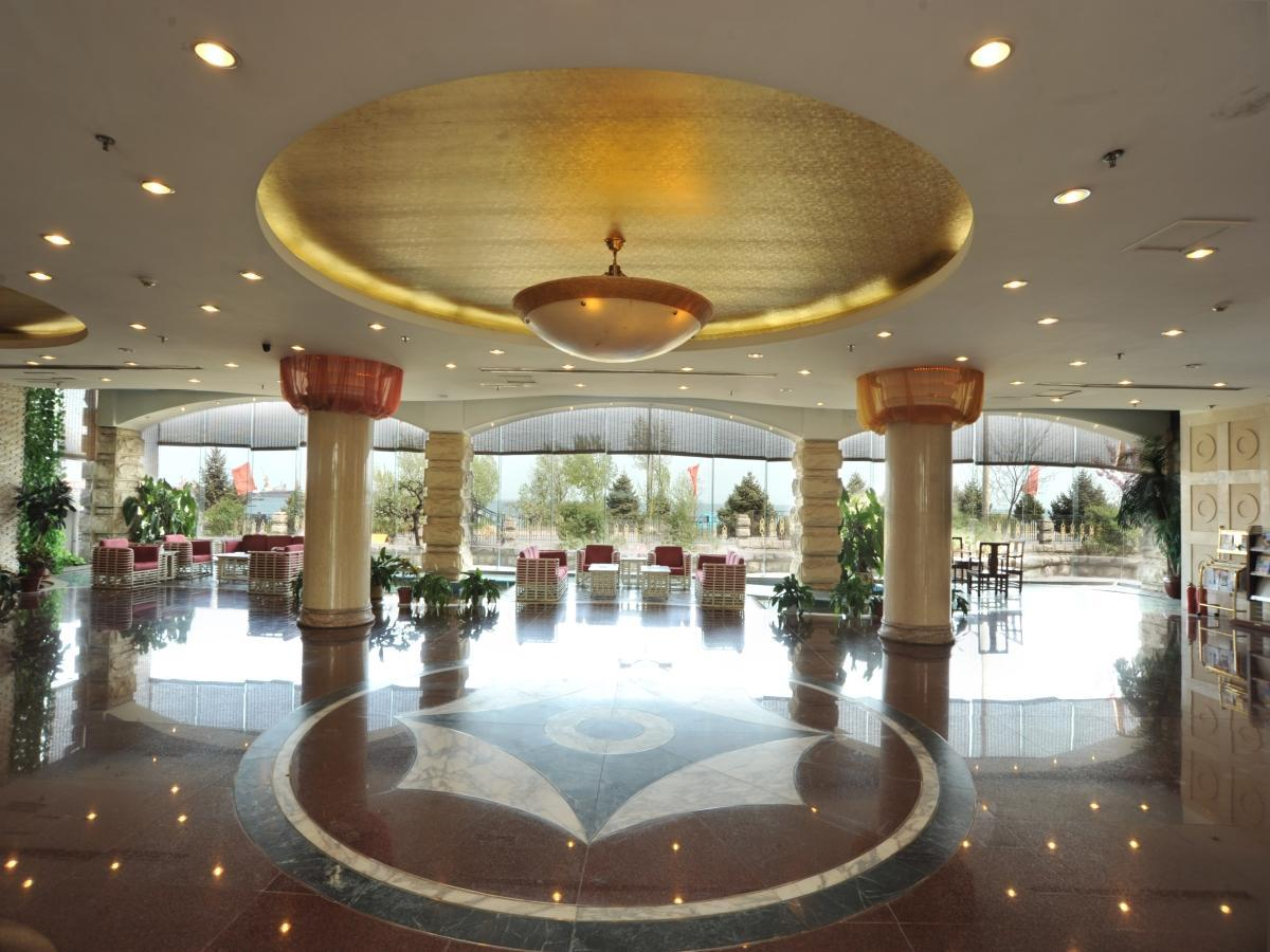 Qinhuangdao Gloria Holiday Villas