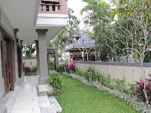 The Citta Mengwi Villas