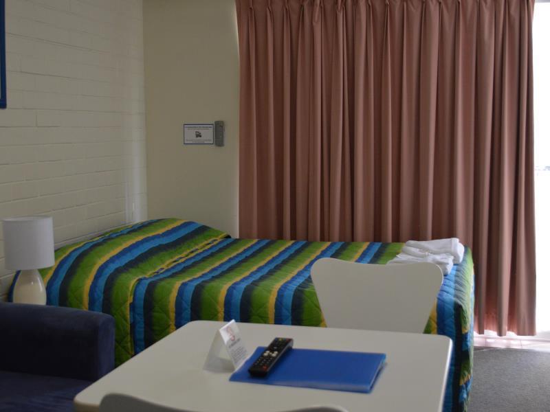 Tottenham Court Accommodation Motel