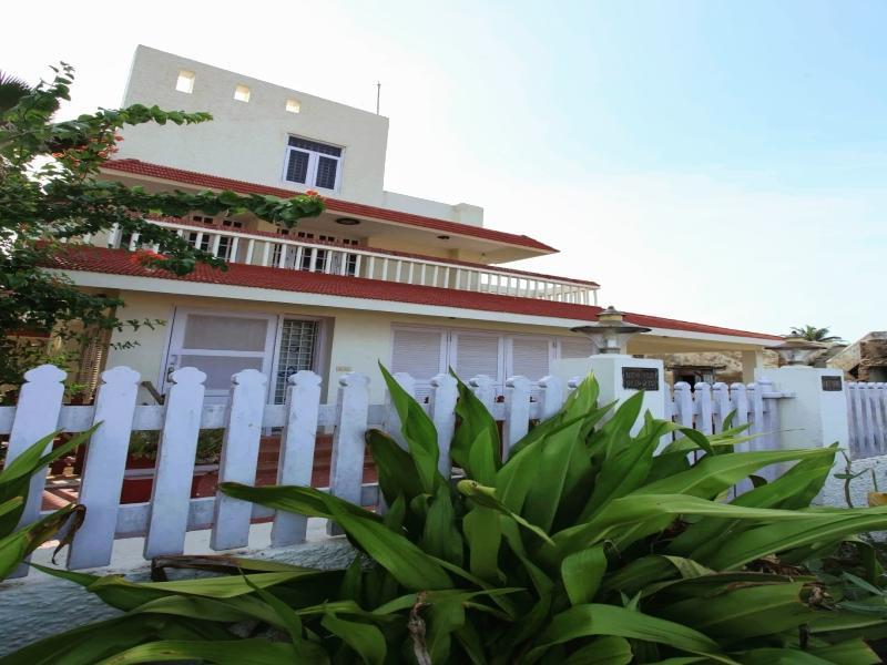 Beach Elegance   Serviced Apartment