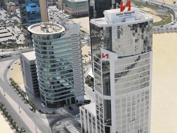 Swiss-Belhotel Seef Bahrain Manama