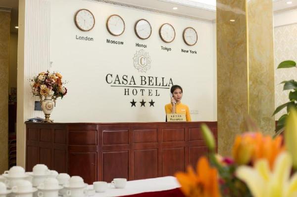 Casa Bella Hotel Hanoi