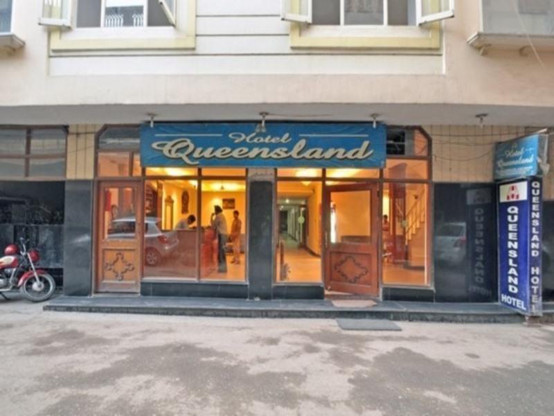 Hotel Queensland Amritsar
