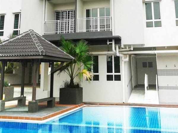 Kuala Lumpur Holiday Home Kuala Lumpur