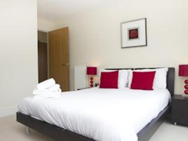 Elite Apartments - Denison House London