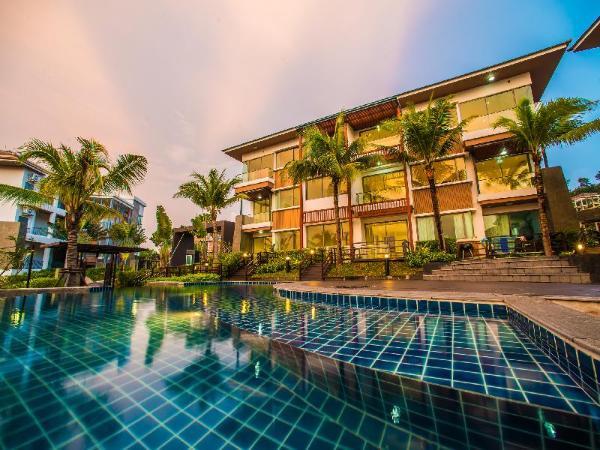 Phumundra Resort Phuket Phuket