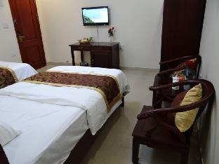 %name Hoang Lan 1 Hotel Lao Cai City
