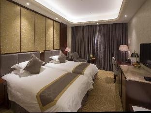 Фото отеля Wenzhou Olympic Holiday Hotel