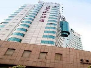ウェンジョウ ワンハオ ホテル (Wenzhou Wanhao Hotel)