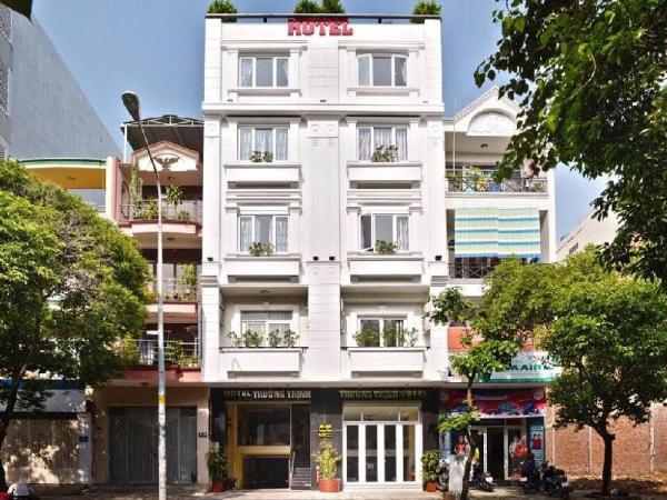 Truong Thinh Hotel Saigon Ho Chi Minh City