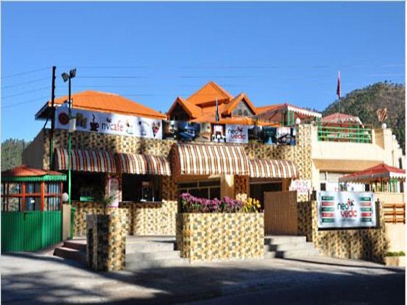 Neovedic Resort