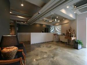 Wons Ville Myeongdong Hotel