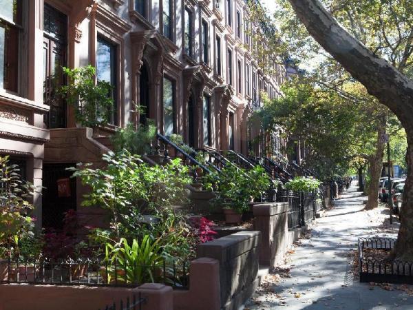 Brooklyn by onefinestay New York