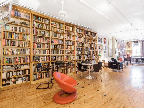 Downtown West by onefinestay New York
