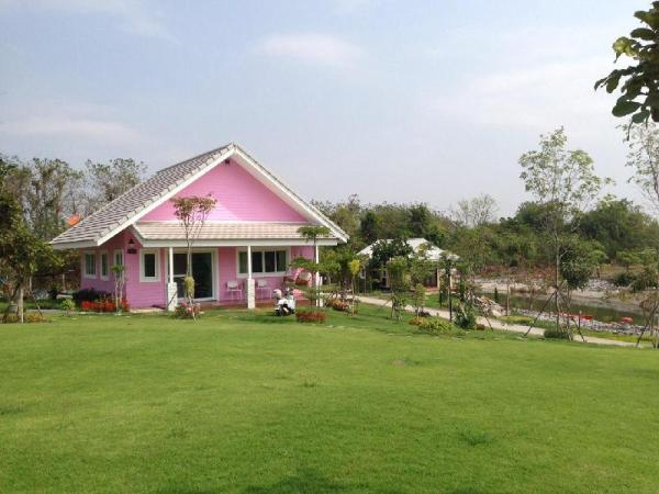Khaohom Resort Khao Yai