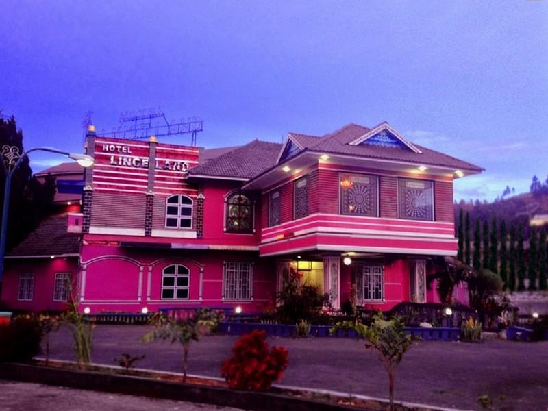 Linge Land Hotel