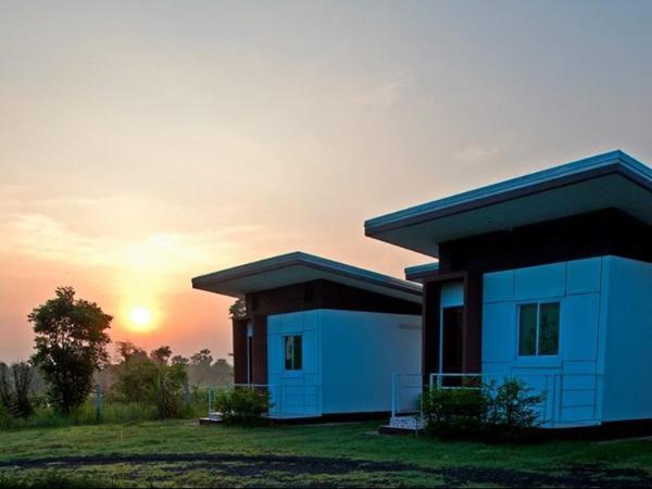 Rock Bridge Resort Nakhonratchasima