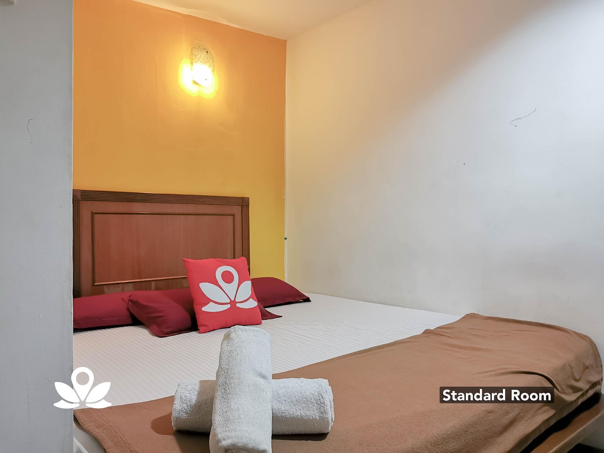 ZEN Rooms 8 Doors Inn Langkawi