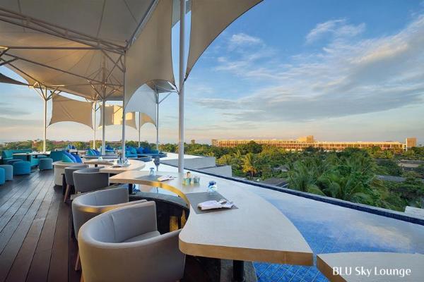 de Vins Sky Hotel Seminyak Bali