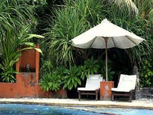 Villa Kebun Impian