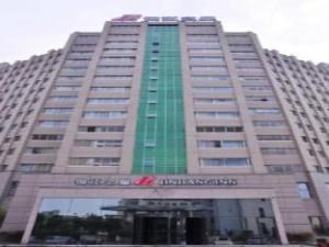 Jinjiang Inn Luoyang Nanchang Road