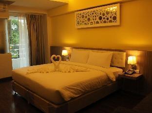 チャリオット パタヤ ホテル Chariot Pattaya Hotel