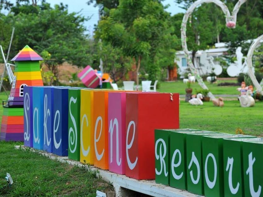 Lake Scene Resort