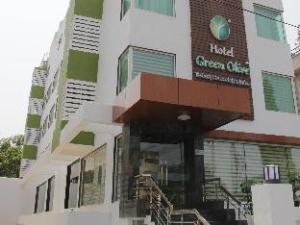關於綠橄欖飯店 (Hotel Green Olive)