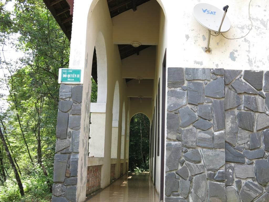 Do Quyen 1 Villa   Bach Ma National Park