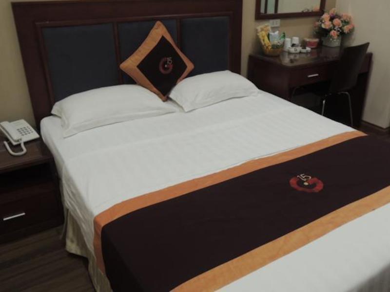 Mai Villa   Mai Thanh Guest House 3