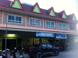 Pen Hostels
