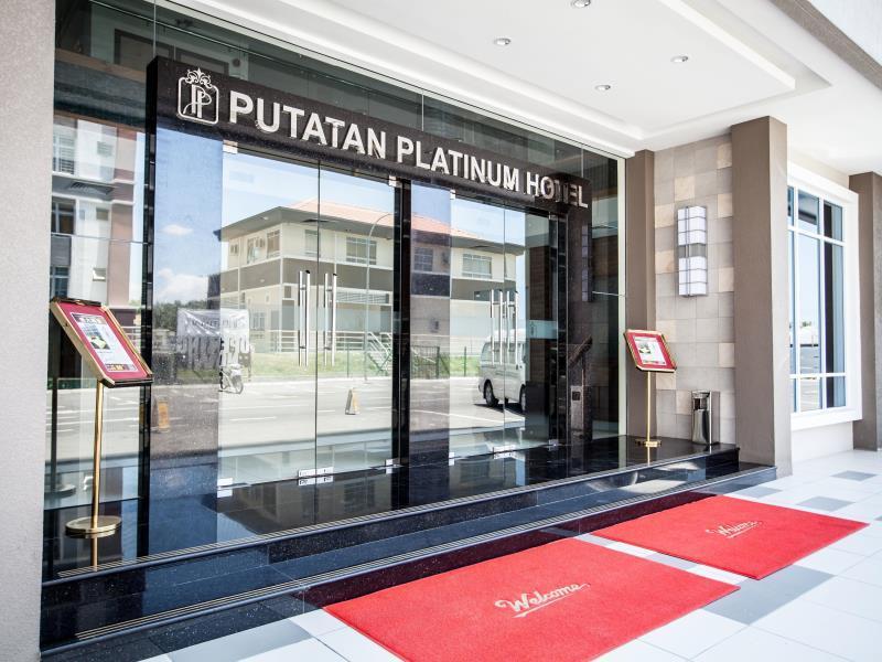 Putatan Platinum Hotel