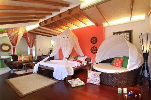 Lian Chun Garden Bed and Breakfast
