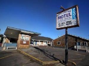 City Center Motel Seaside