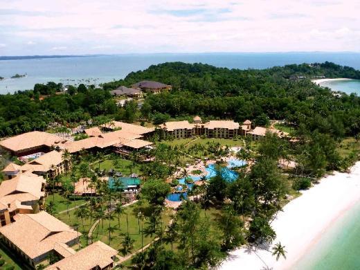 Nirwana Resort Hotel