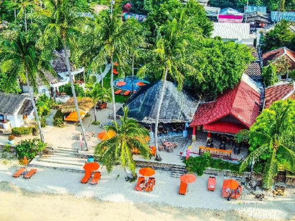 Secret Garden Beach Resort Koh Samui