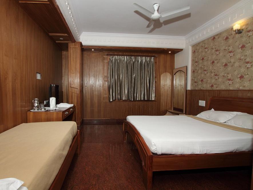 Mahendra Hotels