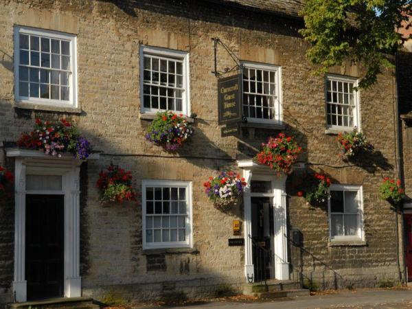 Corncroft Guest House Witney