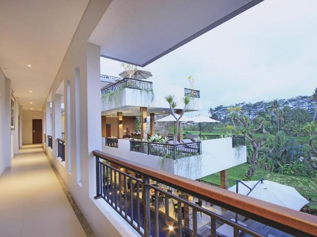 Puri Padma Hotel and Spa