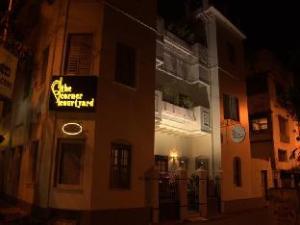 The Corner Courtyard Boutique Hotel