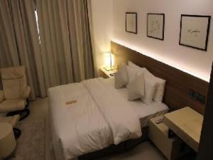 Golden Hotel Incheon