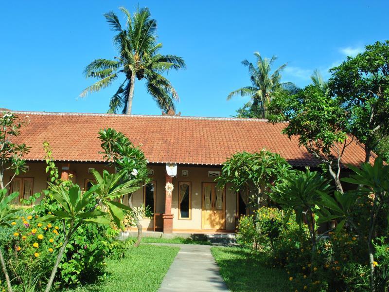 Pondok Cangked Guest House Pemuteran